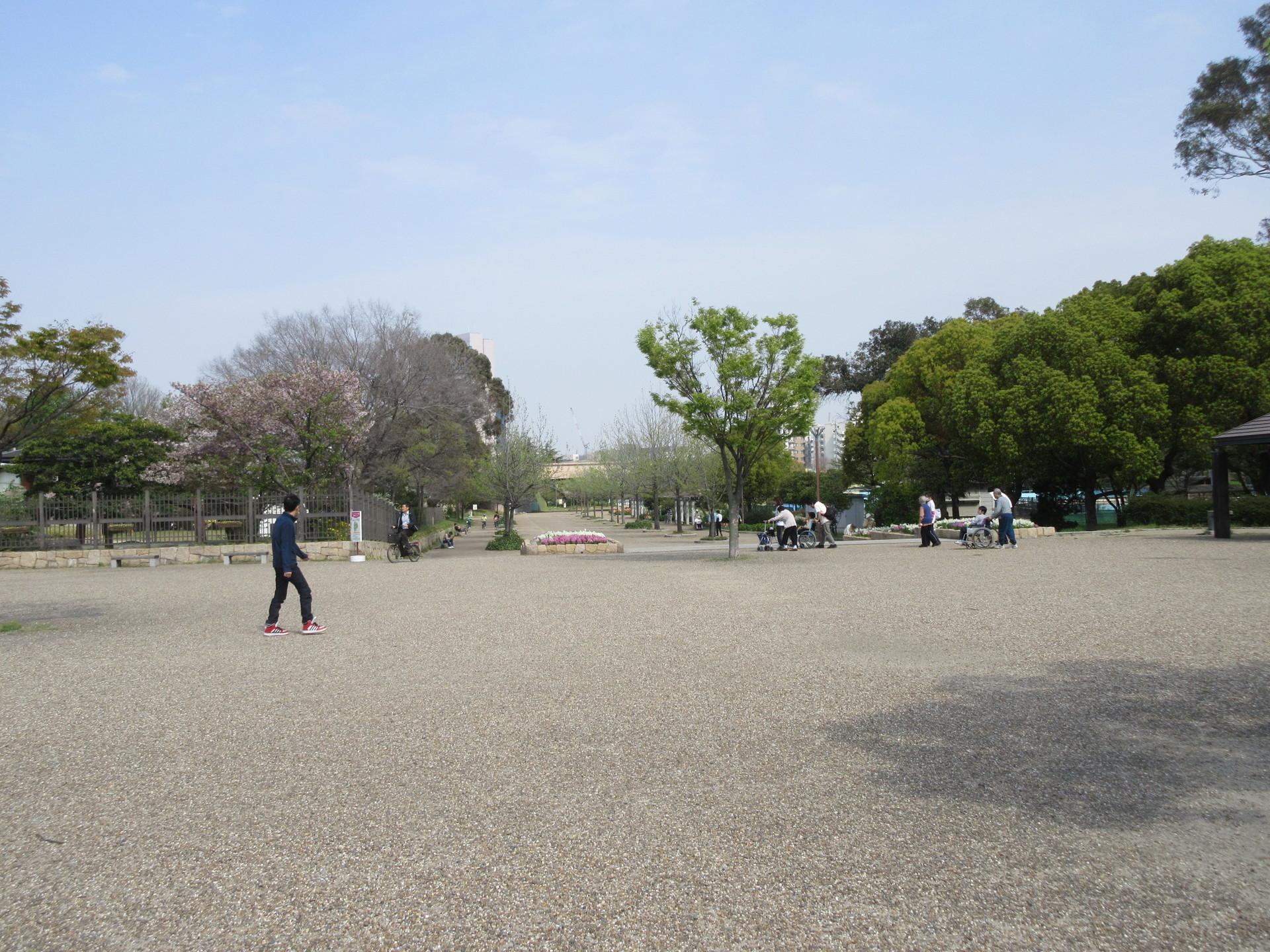 大浜公園(堺市): あきらの部屋